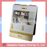custom paper calendar printing china cheap wall calendar printing