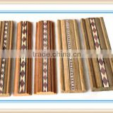furniture wood moulding /inlay moulding