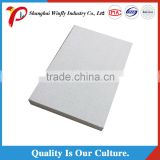 2016 Factory China Fire Resistant Waterproof High Strength Slurry Perlite Magnesium Oxide Board