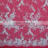 Wholesale Lace With Beads Sequins, Wholesale Mesh Embroidery Lace