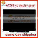 "A1342 A1278 laptop lcd replacement for macbook pro unibody 13.3"" display lcd led screen"