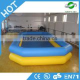 Hot Sale inflatable swimming pool,inflatable water pools,inflatable baby pool