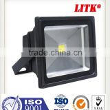 new product on china market led outdoor flood light 100w flood light housing ip65 led flood light