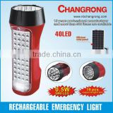 emergency light rechargeable torch light for hunting                                                                         Quality Choice