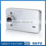 "Best Sell In China,Cheap Car Black Box/Metal 2.7"" 130MP FHD 1080P Car DVR With TF Card"