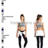 ACTIVE WEAR FOR WOMEN - CUSTOMIZABLE JOGGING WEAR FROM SOUTHERN BRAZIL - SPORTS - FITNESS - YOGA