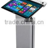 Multimedia podium/ lectern for modern multimedia classroom