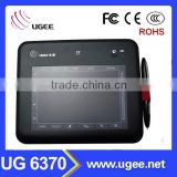U 6370 Wireless Electronic Signature Pad with Battery Pen