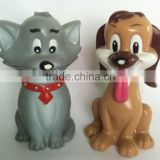 OEM animal vinyl toy maker