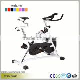 Fashionable Indoor Exercise Spin Bike for Home GYM Training