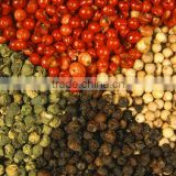 Sell black and white pepper