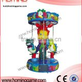 kids ride used carousel horse for sale / Amusement park game machine / kids amusement rides for sale