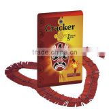 Inquiry About PS0851 Thunder Bomb 100S 1.4G UN0336 firecrackers