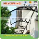 Aluminum material used awnings for outdoor awning door cover or window shlelter