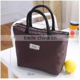 Food Use and Thermal Type cooler bag;food delivery thermal bags;thermal lined cooler bag