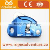 ODL-1801 Self-braking descender for ropes,climbing descender