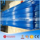 Hot sales Metal Roofing Sheet colored galvanized steel sheet for roof wall warehouse SGCC ASTM JIS DX51D