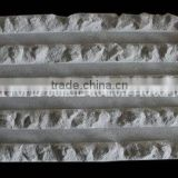 Inquiry about durable building material glass fiber reinforced concrete GFRC panels