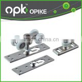 Hanging Sliding Door Window Pulley Hardware Wheel Hanger Roller Set                                                                         Quality Choice