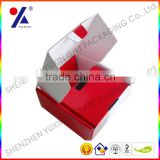 Custom Design Paper Boxes/Corrugated Board Paper Packing Boxes/Simoco Cellphone Corrugated Board Paper Packing Boxes