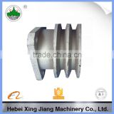 Gold Supplier Reliable Swivel Ring Pulley with Single Sheave