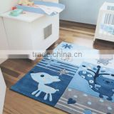 Modern design kids bedroom carpets with cartoon pattern                                                                         Quality Choice