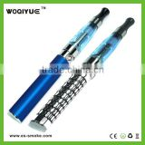 Hot selling product e cigarette unique acrylic e cigarette oil holder with innovation tank vaporizer