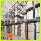 Storage drive-in pallet racking,adjustable pallet racking system,pallet for chemical storage