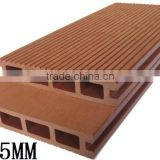 2015 HOT sale wood plastic decking!/HIGH quality outdoor WPC plank