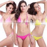 Bikini beach skirt can be composed of three sets of beach wear eaby aliepress ladies swimwear eplosion models
