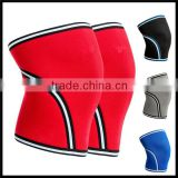 New Elastic Silica GEL Running Sports Knee Brace Guard Support Knee Pads Sleeve