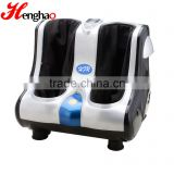 New Shiatsu Kneading Rolling Vibration Heating leg massage machine heated leg and calf leg foot thigh massager