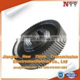 plastic & rubber machinery helical gear prices