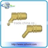 Quick coupling hose connectors,male female fitting ,insert coupling