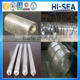 Anti-corrosion Cathodic Protection Magnesium Alloy Sacrificial Anode for Ship Pipelines