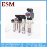 Good price 4-20mA/0-5v/0-10/rs485 pressure transmitter for ESM pressure transmitters