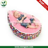 hot items baby bean bag bunk beds for kids,colorful baby bean bag