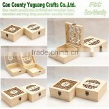 flexible wood veneer gift boxes,small gift boxes for sale,excellent wood gift boxes for tea
