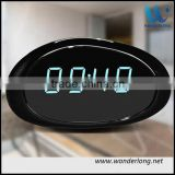 Real 1080P 160 degree wide angle WIFI SPY Hidden Clock Camera IR Night Vision Motion Detection Video Cam