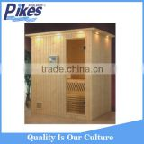 Red Cedar 6 person Sauna Dry Sauna Steam Room for Losing Weight