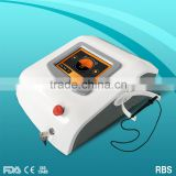 UK distributor wanted high frequency vascular removal beauty salon equipments RBS