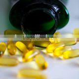 Custom Omega3 fish oil Omega369 softgel with private label