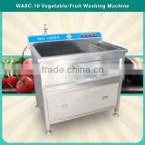 Inquiry About Full Automatic Industrial Ozone Minitype Meat Vegetable fruit Cleaning Cleaner Thawing Machine