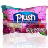 Plush Fruity Soaps