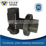 Yontone Factory ISO Certified T6 Q390-Q390A Q390B stainless steel sand casting pumps duplex stainless steel