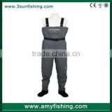 Waterproof And Breathable Tpu Fishing Wader