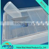 Factory hot sale Lab Rodent Mouse Breeding Cages Rat Breeding Cage