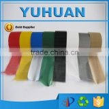 cloth duct adheisve tape with free samples stock strong adhesive waterproof cotton matt product