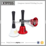 baby metal handbell ring for sale hot new products for 2015 ceramic ring souvenir bell