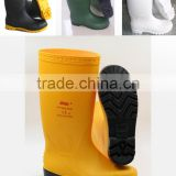 hot selling high quality steel toe cap and steel plate men's safety shoes for worker